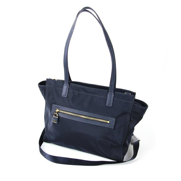 NWT Michael Kors Janie Large East West Tote Bag a185ac18bc402